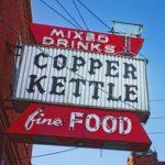 Copper Kettle Fine Food