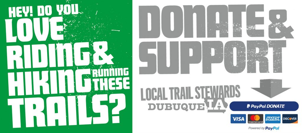 DONATE-SUPPORT Tri-State Mountain Bike Riders