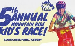 TMBR / Kids Race 2021